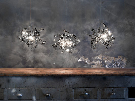 corp de iluminat decorativ