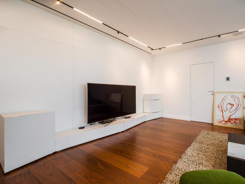 Design iluminat arhitectural - interior