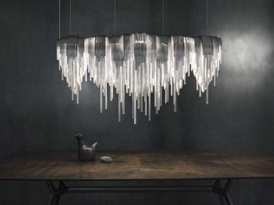 lampa cu design inedit terzani