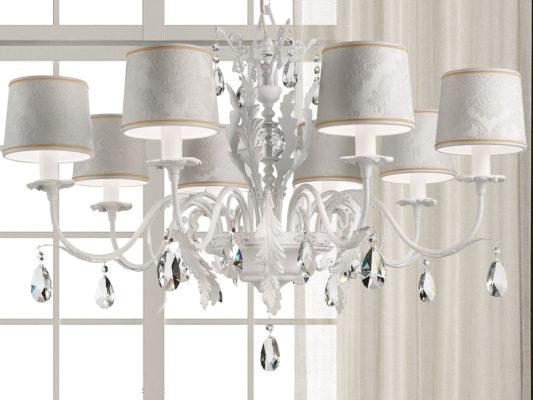 lampa suspendata clasica