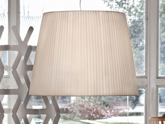 corp de iluminat living masiero italia