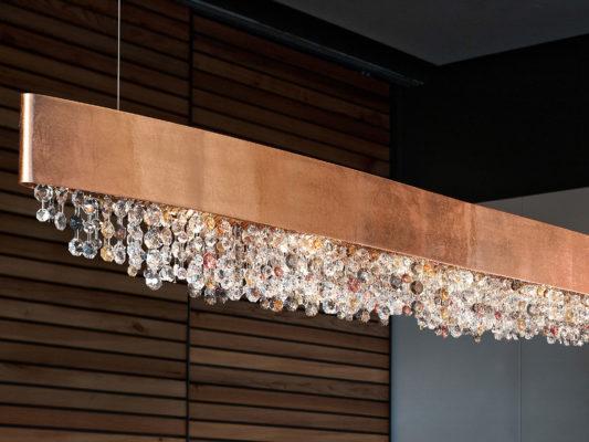 corp de iluminat decorativ modern
