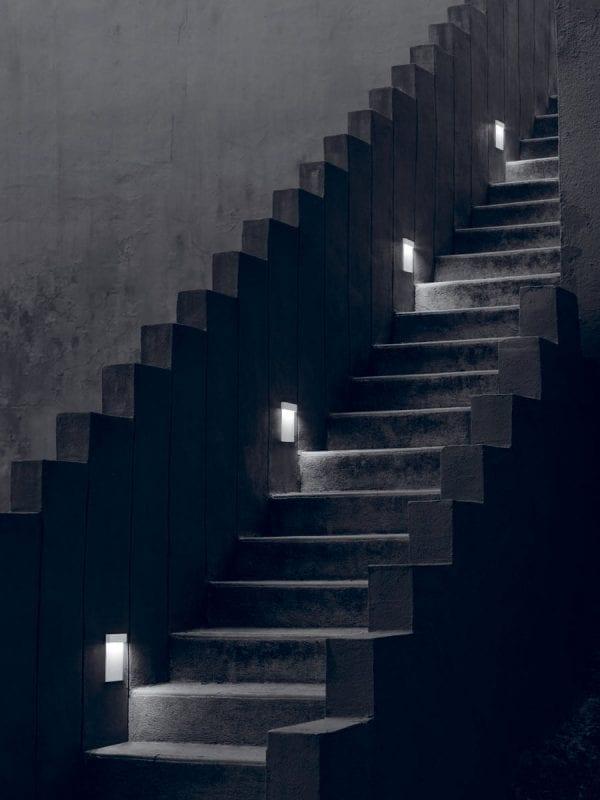 aplice led exterior iluminat arhitectura decorativ flos italia