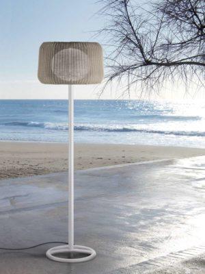 Lampadar decorativ exterior design Italia Spania