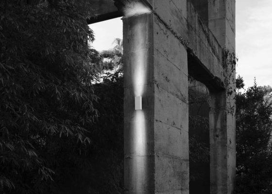 Iluminat arhitectural exterior, aplice fațade Italia