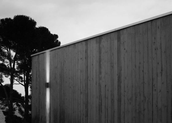 Aplice moderne minimaliste iluminat arhitectural