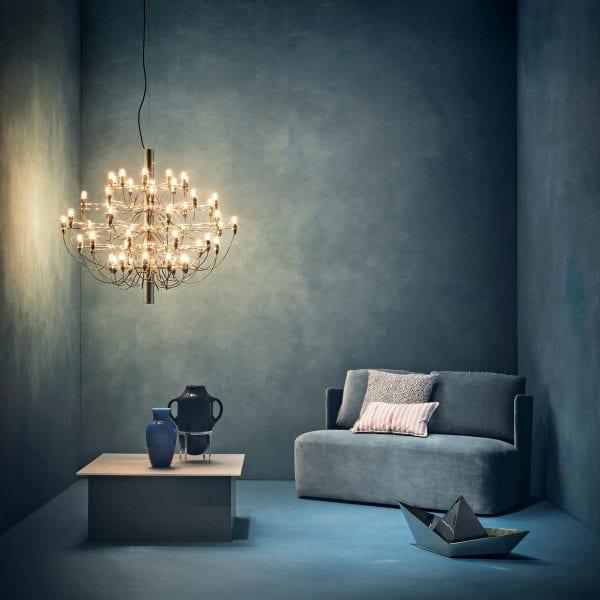 candelabru modern living