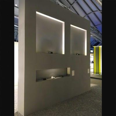 corpuri iluminat arhitectural fatade