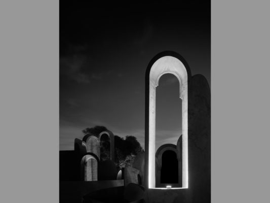 Fenestra iluminat arhitectural FLOS