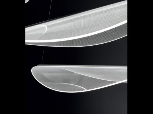 lampa-suspendata-sticla-candelabru-modern