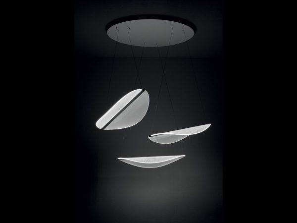 candelabre lustre moderne