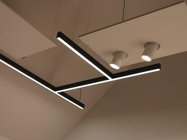 corpuri de iluminat arhitectural interior