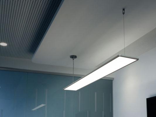 Corpuri iluminat LED office