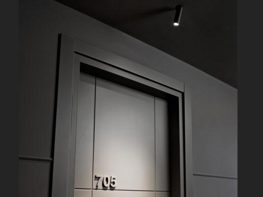 Spoturi  Iluminat interior flos italia