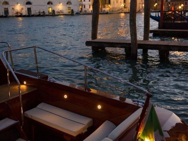 spot led incastrat iluminat arhitectural Flos Italia