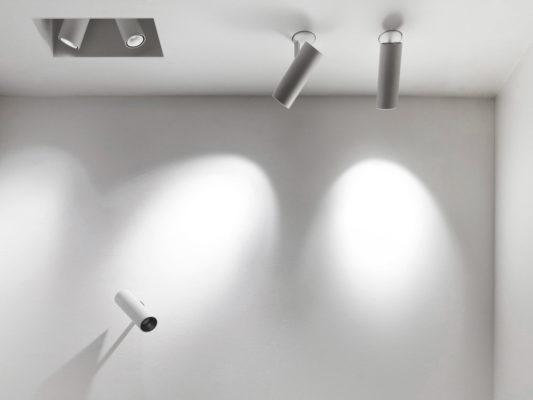 Corpuri iluminat arhitectural orientabile