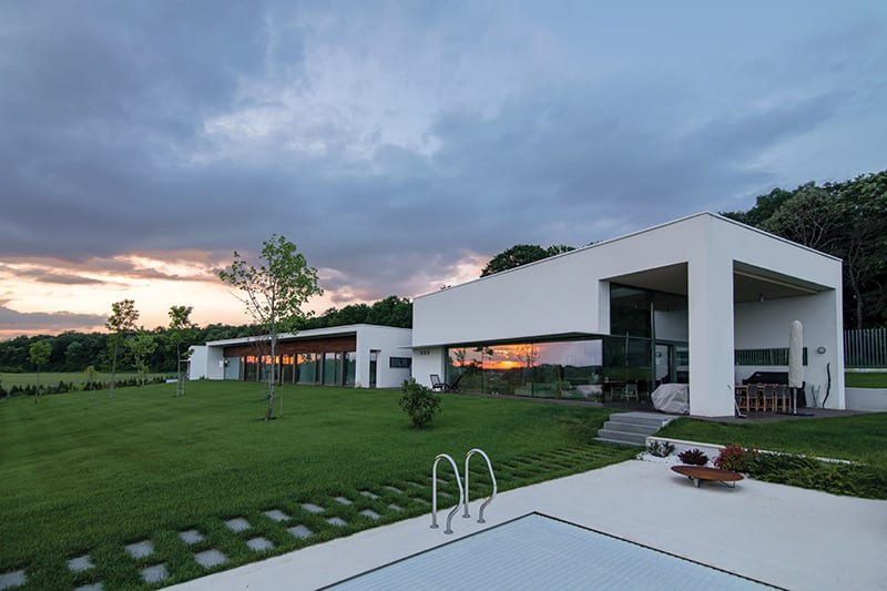 Design de iluminat rezidential
