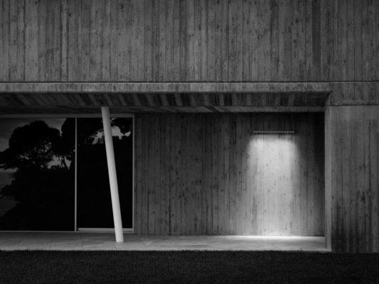 Iluminat arhitectural fatade LuceDomotica