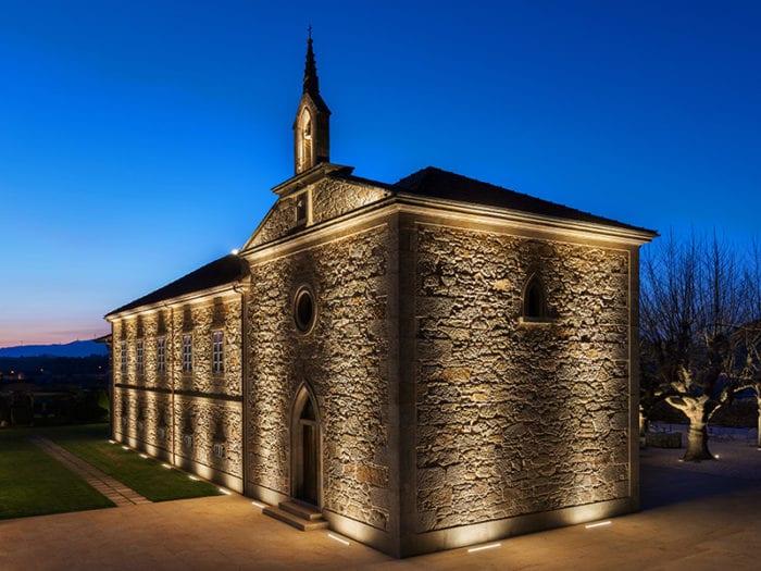 iluminat arhitectural exterior fatade