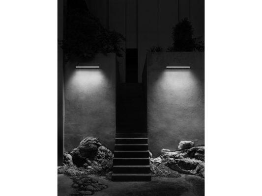 Corpuri iluminat arhitectural exterior Flos Italia