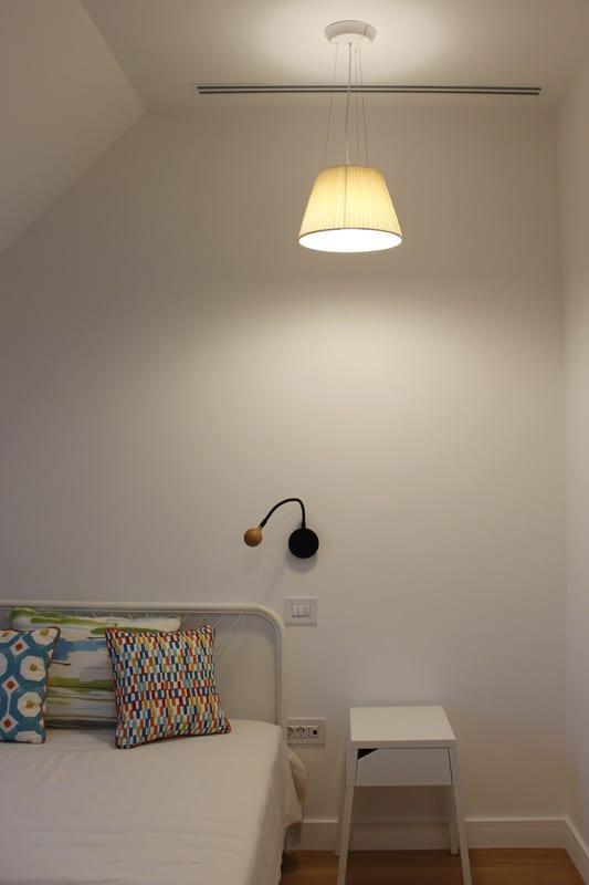 Lămpi suspendate moderne, design iluminat rezidențial