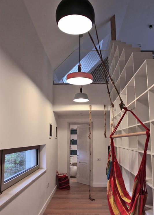 Lămpi suspendate decorative - iluminat interior