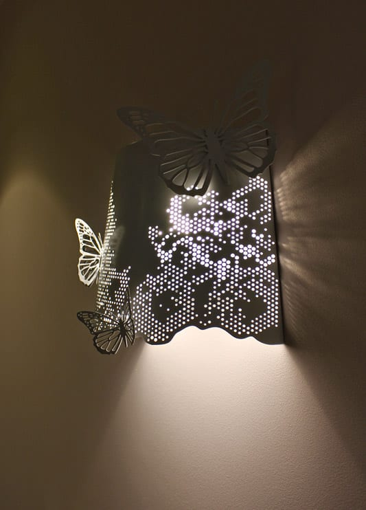 Aplice decorative iluminat rezidențial - iluminat cameră copii