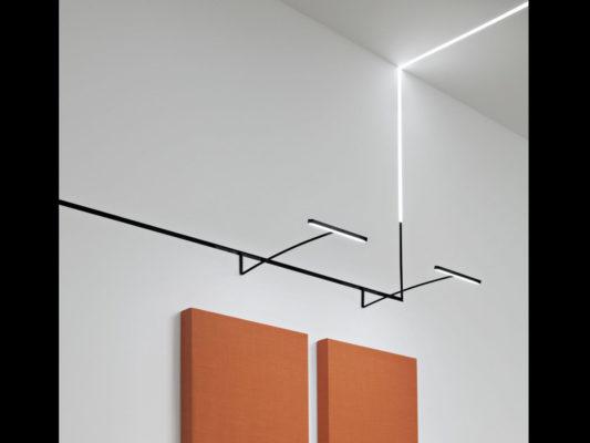 Aplice led corpuri iluminat arhitectural muzeu tablouri