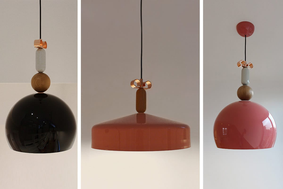 Design iluminat modern, LuceDomotica
