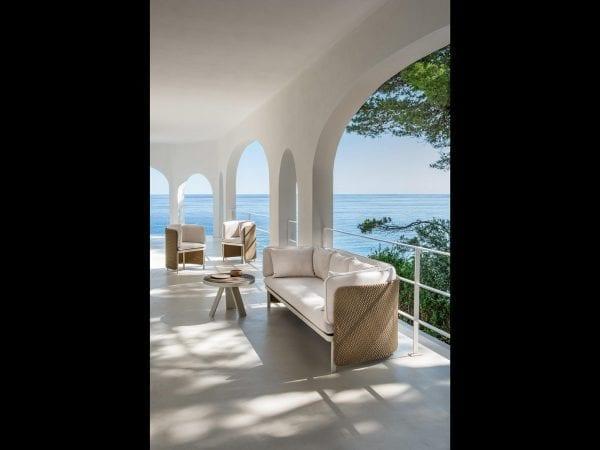 canapele exterior Italia fotolii scaune