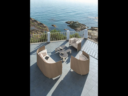 mobilier exterior italia