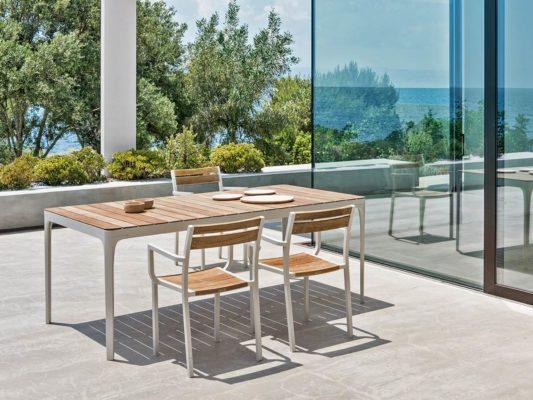 mobilier de lux exterior Italia