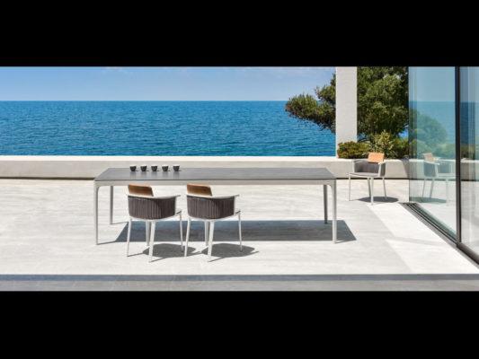 mobilier exterior premium Italia