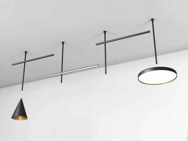 sistem iluminat arhitectural infra-structure flos italia