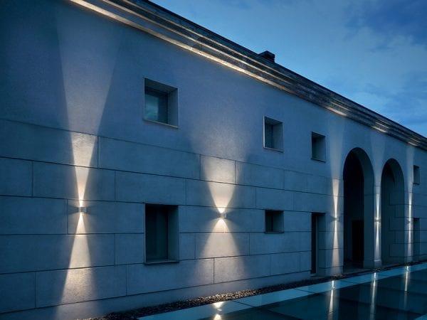 aplice exterior iluminat arhitectural fatade