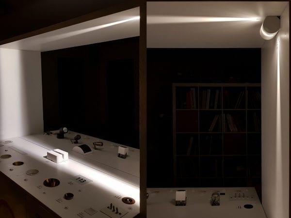 iluminat fatade, iluminat arhitectural
