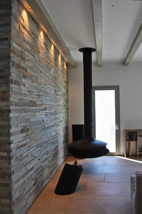 Iluminat arhitectural interior - spoturi iluminat veghe