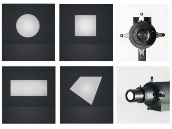 proiectare led iluminat arhitectural