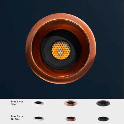 design iluminat Flos