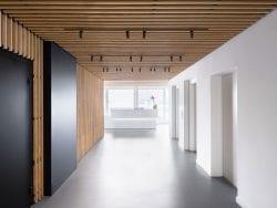 design iluminat arhitectural Flos