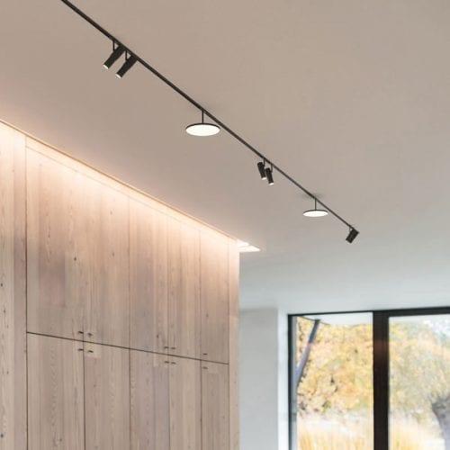 iluminat arhitectural interior Flos Italia