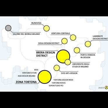 Harta Fuorisalone