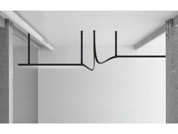 design iluminat arhitectural receptie hotel flos italia