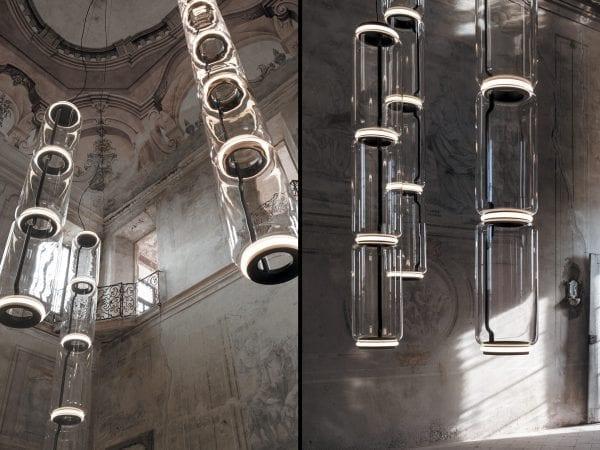design iluminat luxury
