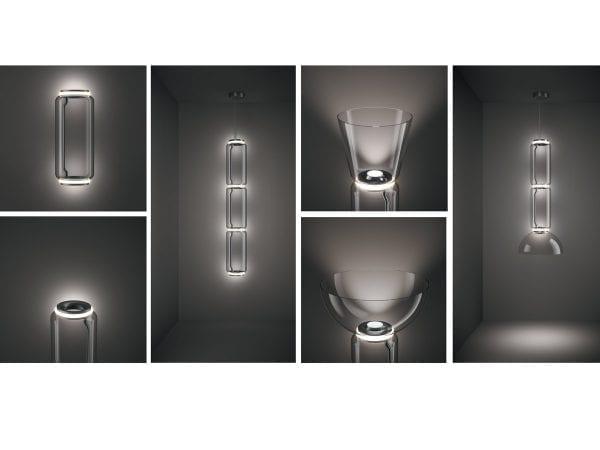 design iluminat Italia