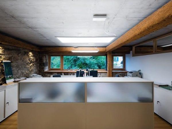 corpuri iluminat office