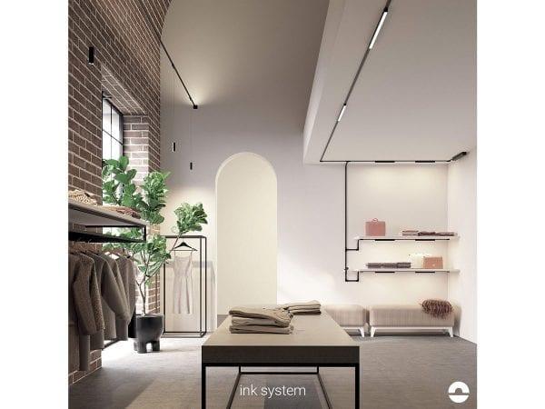 iluminat arhitectural proiectoare magazine luxury