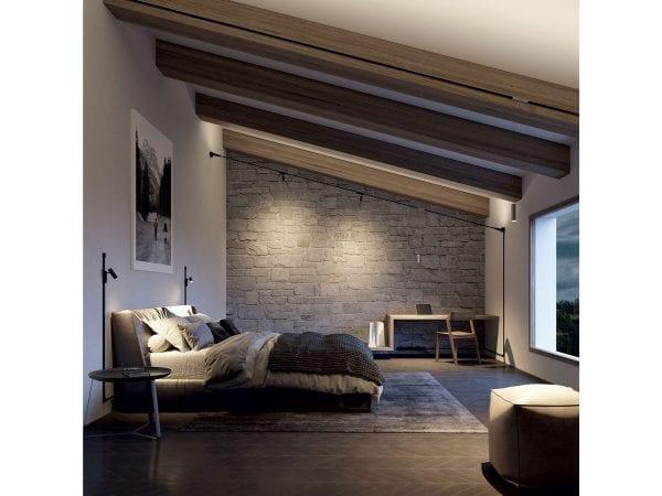 iluminat arhitectural profile sine