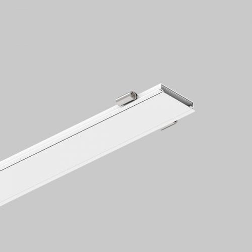 profile led incastrate tavan