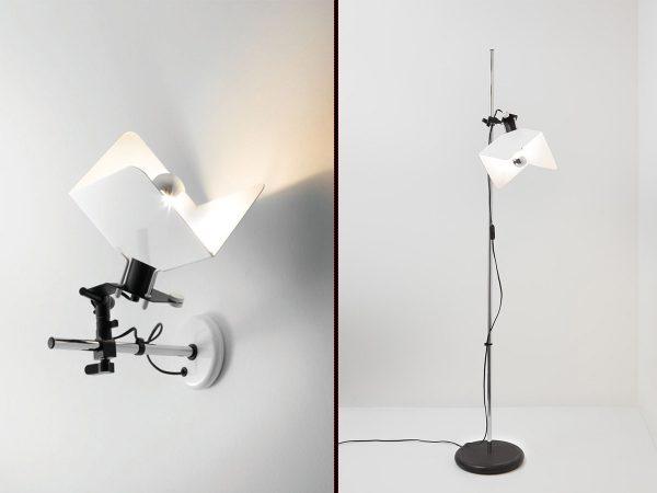 colectie corpuri iluminat design